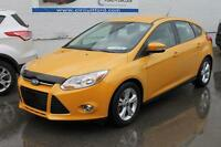 2012 FORD FOCUS SE HB  GR.HIVER MAGS