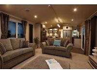 BEAUTIFUL LUXURY HOLIDAY HOME FOR SALE £69,995