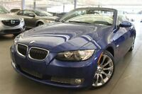 2007 BMW 3 Series 335I 2D Convertible