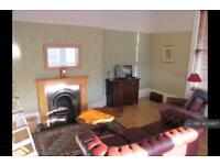 3 bedroom flat in Ramshill Road, Scarborough, YO11 (3 bed)
