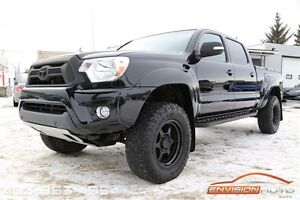2013 Toyota Tacoma TRD SPORT SUPERCHARGED - FULL WARRANTY