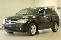 2010 Dodge Journey R/T AWD CUIR MAGS FOGS