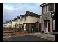 2 bedroom flat in Greasby, Wirral, CH49 (2 bed)