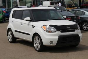 2010 Kia Soul 4U 5-SPEED SUNROOF HEATED SEATS *LIFETIME ENGINE W