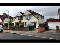 3 bedroom house in Lancaster Avenue, Bedford, MK42 (3 bed)
