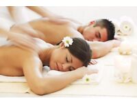 Massage Training Course for Beginners for just £59.99