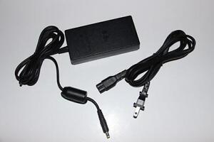 PS2-SLIM CONSOLE-AC ADAPTATEUR/ADAPTER POWER SUPPLY (NEUF/NEW) [VOIR/SEE DESCRIPTION] (C002)