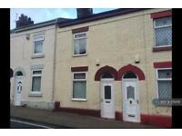 2 bedroom house in Oakland Street, Widnes, WA8 (2 bed)