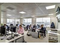 Private Office and Desk Space available in Waterloo, SE1 | Serviced, various sizes