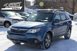2010 Subaru Forester 2.5 X/ A1/ Toit Ouvrant/Financement
