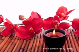Oriental Bamboo Massage & Beauty Therapy