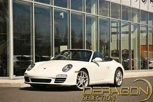 2011 Porsche 911 Carrera 4 Garantie Oct 2016 Pneus Arr neufs