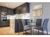 1 bedroom flat in Brunswick House, Parr, Hammersmith