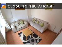 4 bedroom house in Meteor Street, Adamsdown, Cardiff