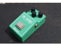Tube screamer | Other Guitars & Accessories for Sale - Gumtree
