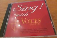 Sing! with Voices United