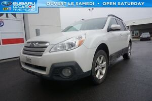 2013 Subaru Outback 3.6R Limited NAVI+CUIR+TOIT.OUVRANT