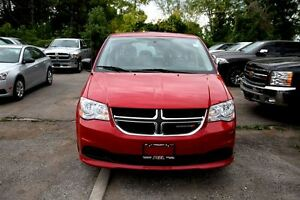 2012 Dodge Grand Caravan SE CERTIFIED & E-TESTED!**FALL SPECIAL!