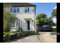 3 bedroom house in Hatters Lane, High Wycombe , HP13 (3 bed)