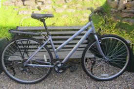 Bikes Apollo CX10s (excellent condition)
