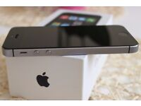 Apple iPhone 5s - Unlocked - Excellent condition - Includes The Box