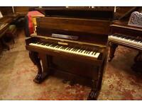 Robert Wornum 1830's piccolo piano