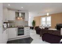 2 BEDROOM NEW DEVELOPED APARTMENT AVAILABLE IN ROSE HILL FOR £575 PCM