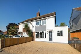 1 bedroom in St. Marys Crescent, Stanwell, Staines-Upon-Thames, TW19 (#1041930)