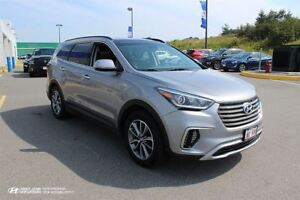 2017 Hyundai Santa Fe XL Luxury! Leather! Nav! 7 Passenger!