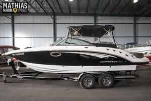 2013 Chaparral CHAPARAL 244