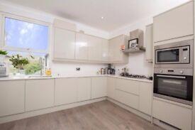 Luxury Double Room,Refurbished,New Kitchen,Bathroom,Office,Underground+Overground (Zone 2) 7min walk