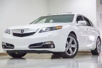 2012 Acura TL INSPECTED @ ACURA SH AWD NAVIGATION TECH