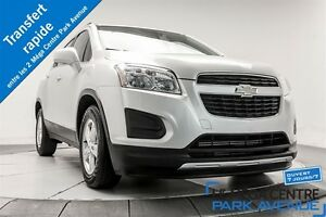 2013 Chevrolet Trax 1LT * A/C, CRUISE, MAGS