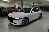 2015 Dodge Charger R/T ROAD&TRACK *SUEDE ROUGE/NAV/TOIT*