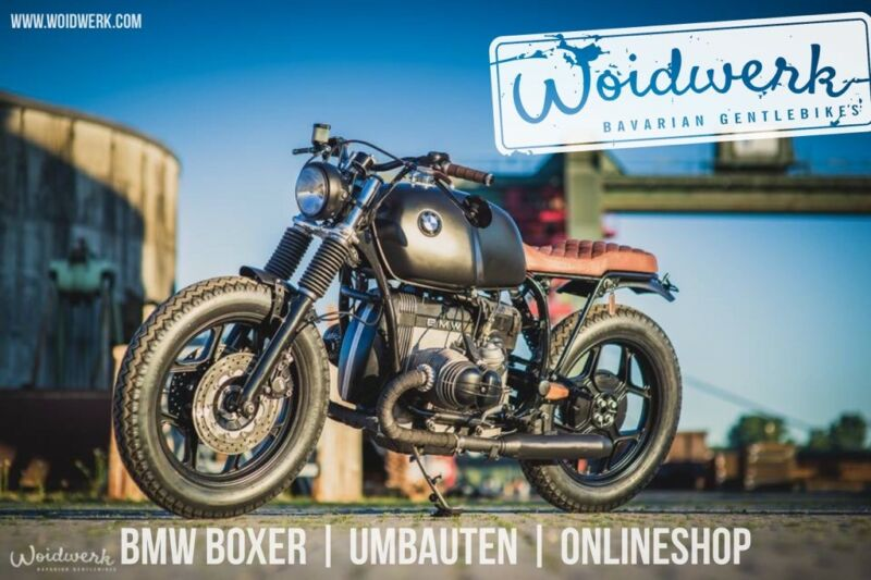 bmw 2v 4v ninet scrambler cafe racer bobber umbau. Black Bedroom Furniture Sets. Home Design Ideas