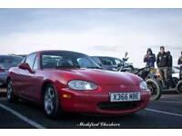 Mazda mx5 isola / drift car