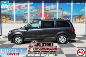 2016 Dodge Grand Caravan SE/SXT, No Accidents, Not Smoked In, 7