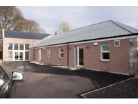 Offices to Lease - Inverurie