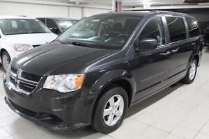2012 Dodge Grand Caravan SE *MAGS*