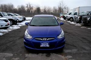2013 Hyundai Accent CERTIFIED & E-TESTED!**SPRING SPECIAL!** EXT
