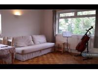 1 bedroom flat in Newport Road, Cardiff, CF24 (1 bed)