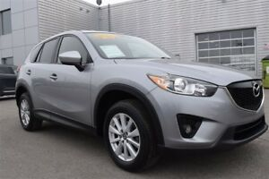 2015 Mazda CX-5 GS /AC/CRUISE/BLUETOOTH/TOIT