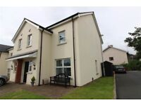Luxury 4 Bed Townhouse to Let Jordanstown