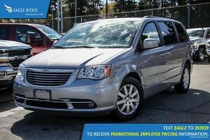 2014 Chrysler Town & Country Touring Satellite Radio and Back...