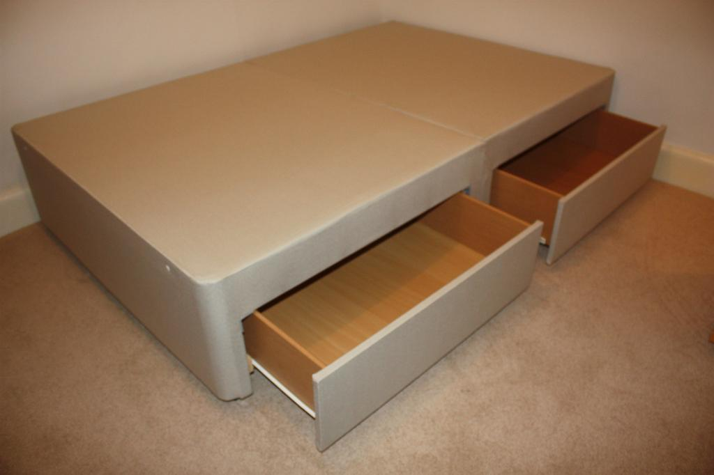 John lewis small double divan bed purchase sale and for Small double divan bed sale