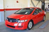 2011 Honda Civic Cpe  DX-G 49$/semaine