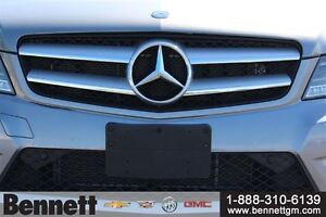 2012 Mercedes-Benz C-Class C350 -Loaded Coupe, Nav + Sunroof Kitchener / Waterloo Kitchener Area image 3