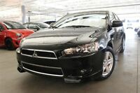 2014 Mitsubishi Lancer SE 4D Sedan 5sp