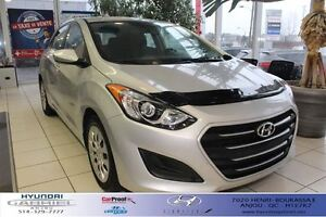 2016 Hyundai Accent GL VEHICULE EX DEMO COMME UN NEUF !