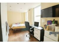 Studio flat in London Road, Leicester, LE2 (#1096041)